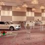Swissotel Красные Холмы: Бальный зал