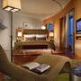 Swissotel Красные Холмы: Президентский люкс - спальня